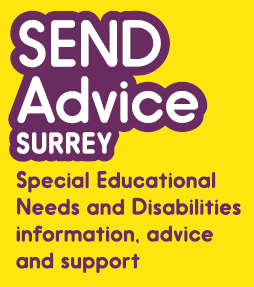 SEND Advice Surrey - Special Educational Needs and Disabilities information, advice and support