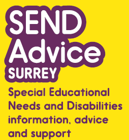 SEND Advice Surrey